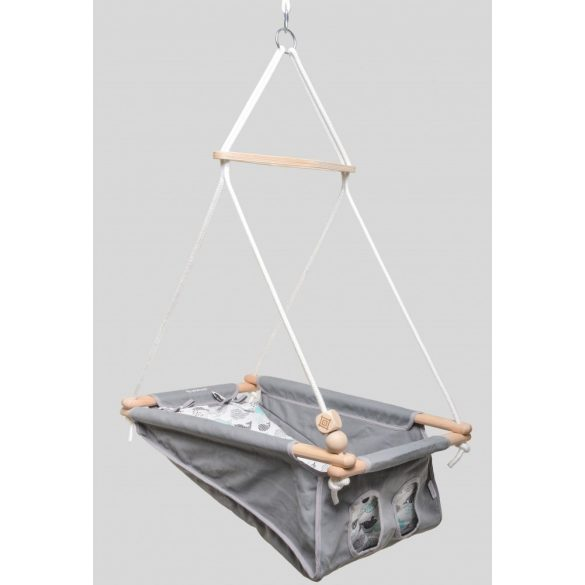 Incababy Babyswing Whale FW