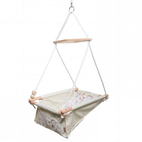 Incababy Babyswing Coco Friends FW