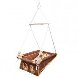 Incababy Babyswing Funy Forest FW