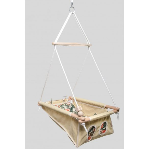 Incababy Babyswing Jungle FW