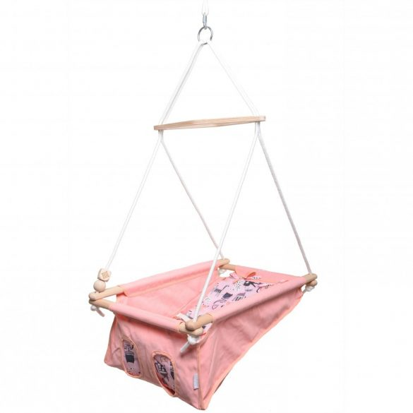 Incababy Babyswing Cats & Cats FW