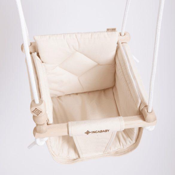 Incababy Junior Swing Cream