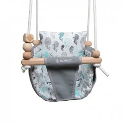 Incababy Junior Swing Whale