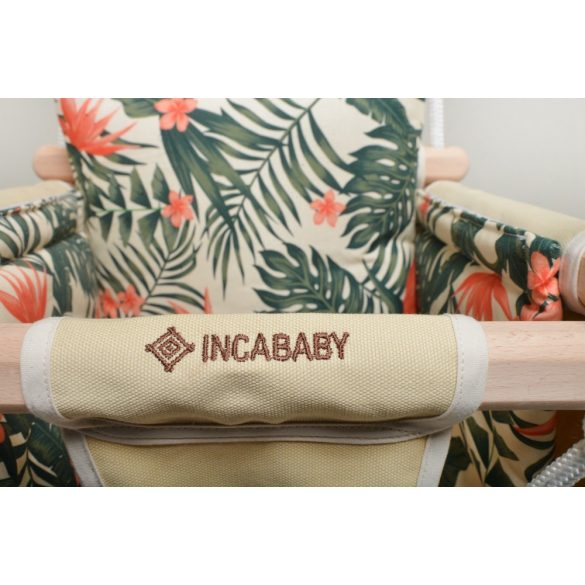 Incababy Junior Swing Jungle