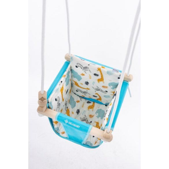 Incababy Junior Swing Zoo