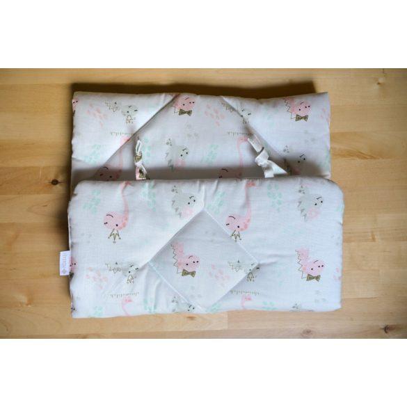 Incababy Babyswing Cushion Mini Dino