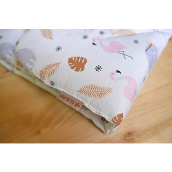 Incababy Babyswing Cushion Coco Friends