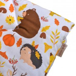 Incababy Babyswing Cushion Funny Forest