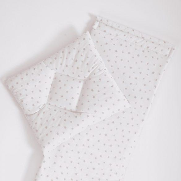 Incababy Junior Cushion Grey Star