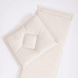 Incababy Junior Cushion Cream