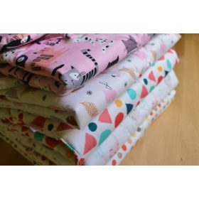 Incababy Patterned Babyswing Cushions